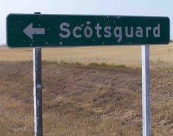 Scotsguard Catholic Cemetery
