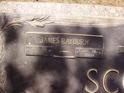 James Rayburn Scott
