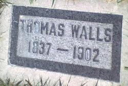 Thomas Walls