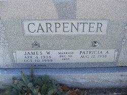 James W Carpenter