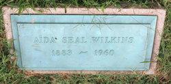 Aida <I>Seal</I> Wilkins