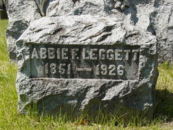 Abbie F Leggett