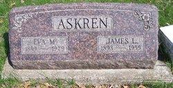 James Lloyd Askren