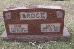 Daniel Paul Brock