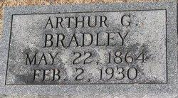 Arthur G Bradley