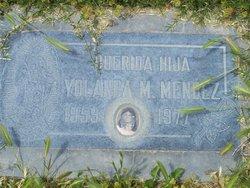 Yolanda M Mendez
