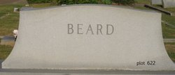 Evelyn Wood <I>Beard</I> Staples
