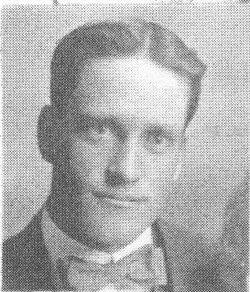 Edwin Pace Hatch