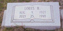 Louis H Thompson