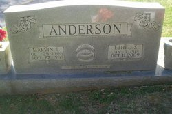 Marvin L Anderson