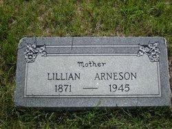 "Lillian ""Lillie"" <I>Hodgson</I> Arneson"