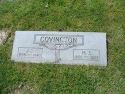 John C. Covington