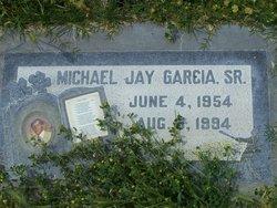 Michael Jay Garcia, Sr