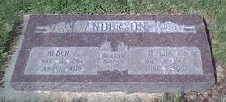 Albert Julius Anderson