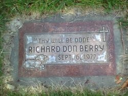Richard Don Berry