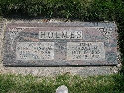 Ethel Holmes