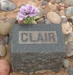 Clare Mickelsen Decker