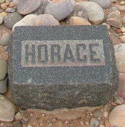 Horace Rasmus Decker