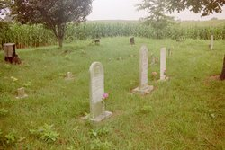 William J. Page Cemetery
