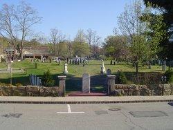 Wellesley Congregational Church Cemetery