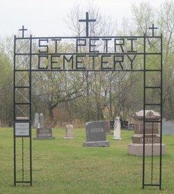Saint Petri Lutheran Cemetery