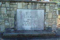 Delgado Cemetery
