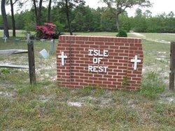 Isle of Rest Cemetery