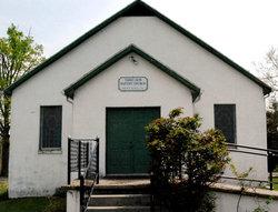 Third Zion Baptist Church Cemetery