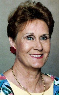 Paula Ledford Waller