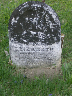 Elizabeth <I>Adamson</I> Botkin