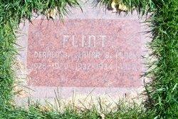 Derald Barnes Flint