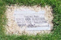 Joyce Ann Slaughter