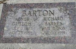 Richard Barnes Barton