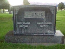 Flora Eve <I>Bullock</I> Turner
