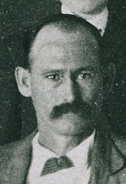 Phillip Brantly