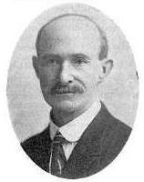 Henry Evans Giles