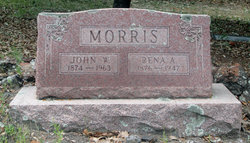John Wiley Morris