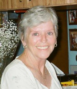 """Deborah Eileen """"Deb"""" <I>Buckley</I> Tillotson"""