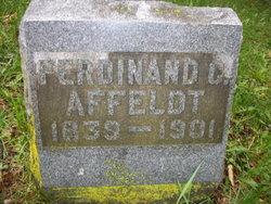 Ferdinand C. Affeldt