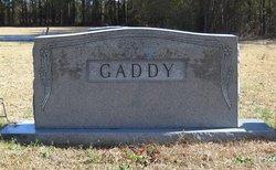 Ola Elsada <I>Carter</I> Gaddy