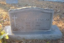 Clarence Jernigan