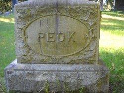 Ellen A <I>Abel</I> Peck