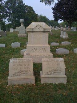 John J. Holmes