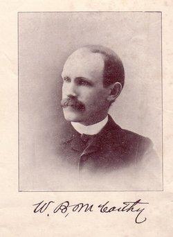 William Brainard McCarthy