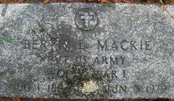 Bertis Lynn Mackie