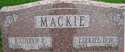 Kathryn E. Mackie