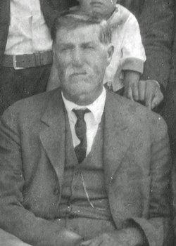 Henry Harrison Adams