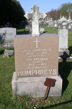 John Humphreys