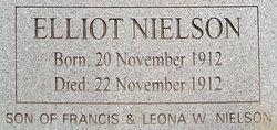 Elliott Nielson