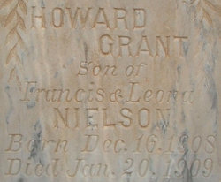 Howard Grant Nielson